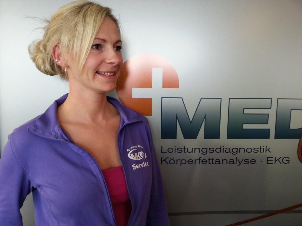 Katja Spanner