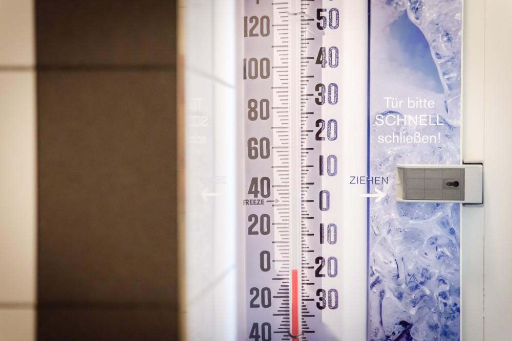 Kältekammer