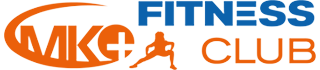 MK Fitnessclub Pirna Logo